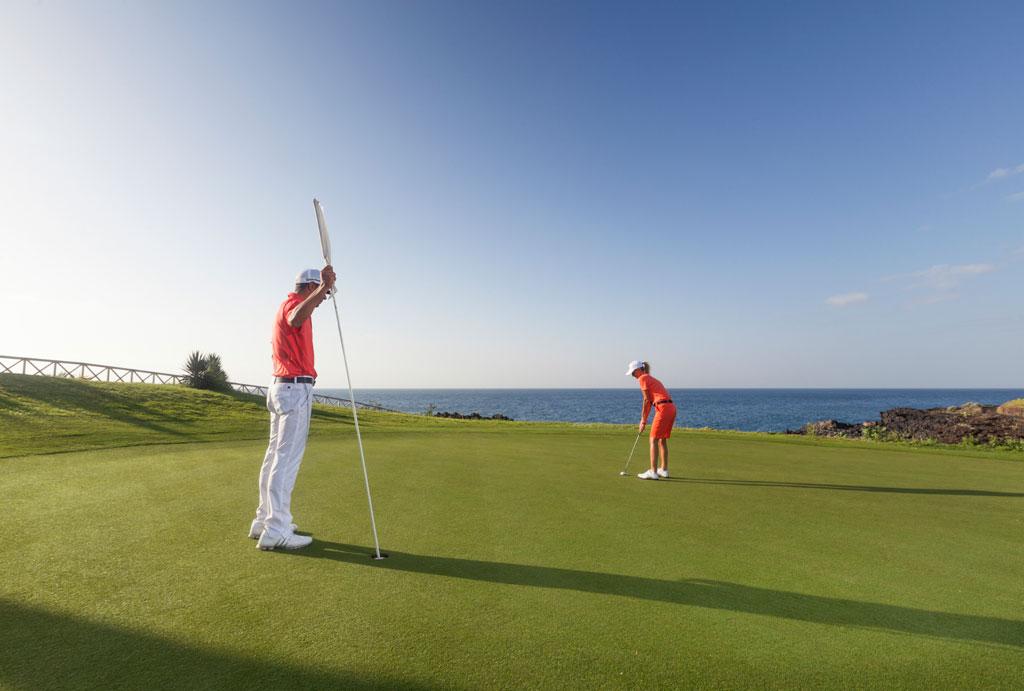 Amarilla Golf | GF Victoria ***** GL