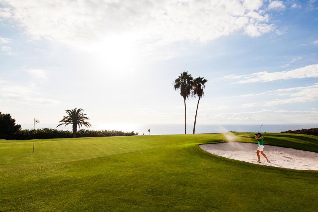 Golf Costa Adeje | GF Victoria ***** GL