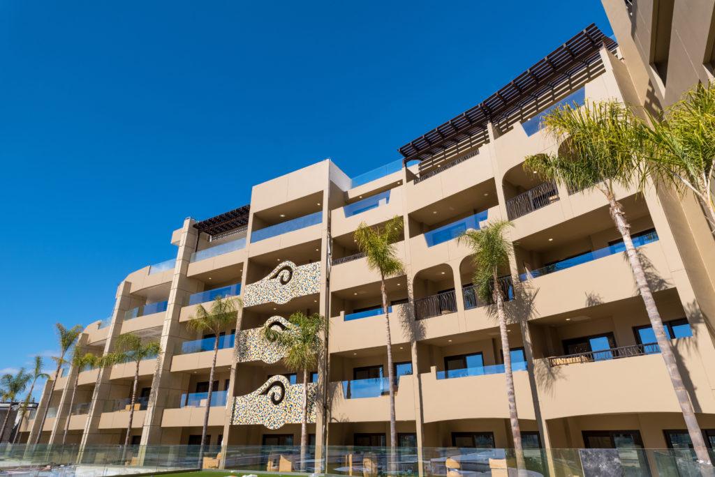 New Hotel Victoria Costa Adeje