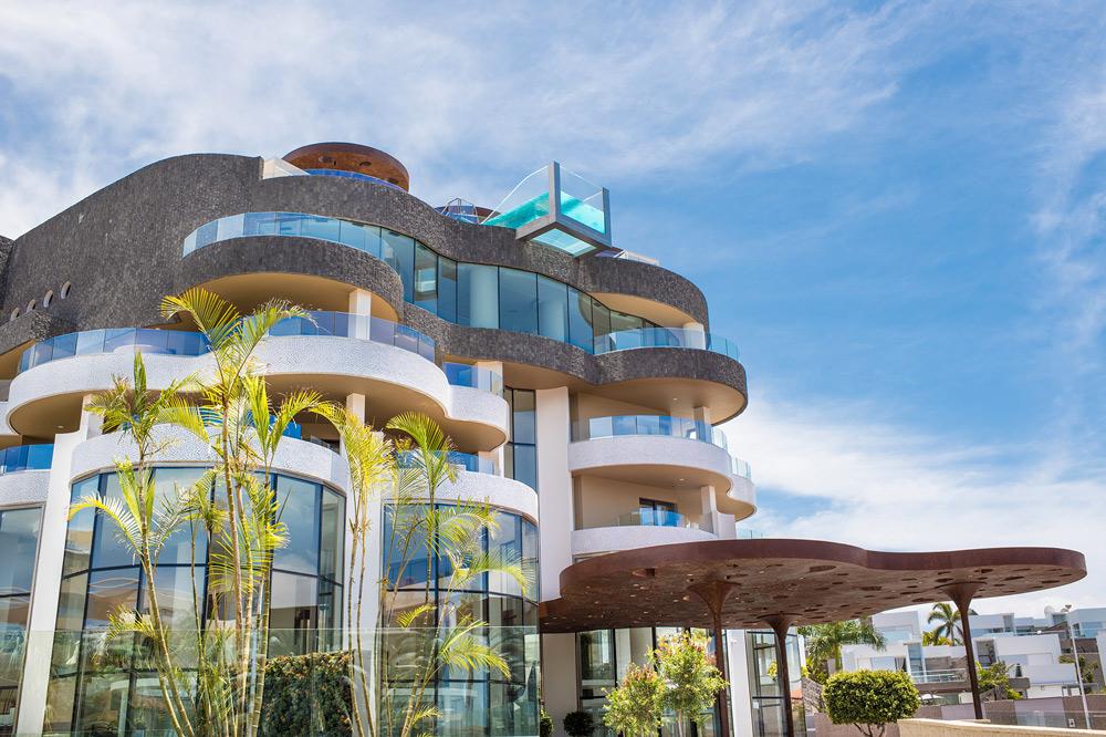 Gf Victoriagl Hotel De Lujo En Tenerife Sur Web Oficial