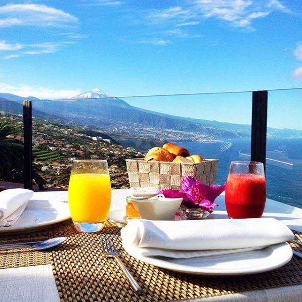 brunch tenerife