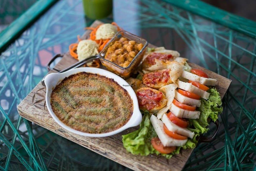 vegan restaurants of Tenerife