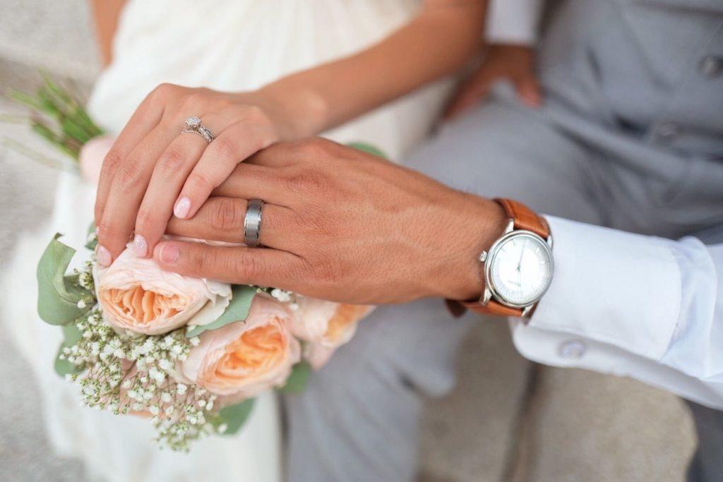 getting married in Tenerife