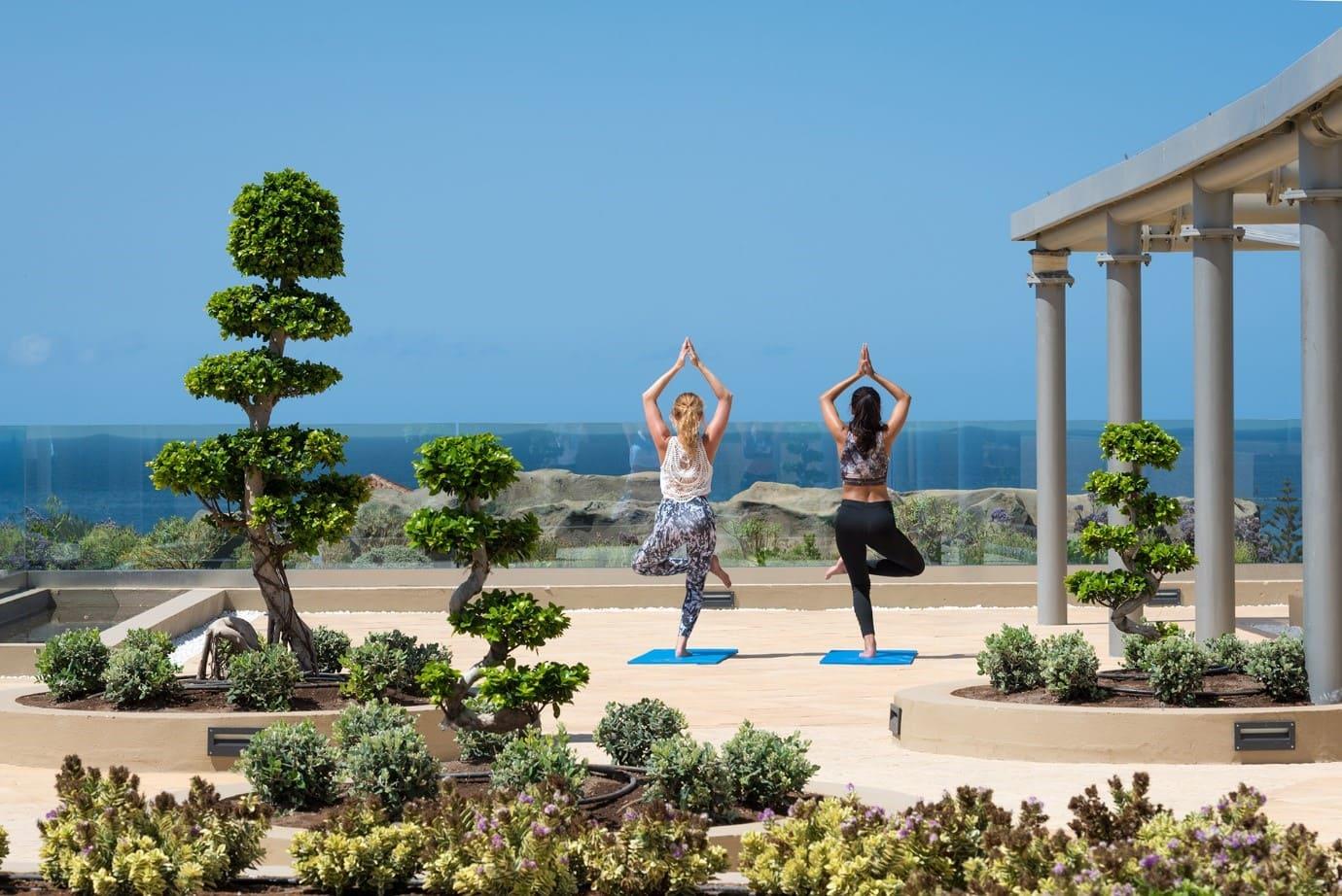yoga en tenerife